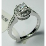 Classic Engagement Ring